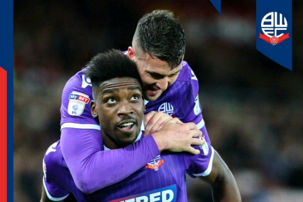 Bolton Boss Celebrates 'Excellent Ameobi' In Draw At Sunderland