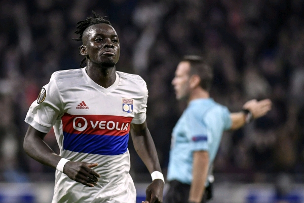 Europa League: Alhassan In Action As Austria Wien Win, Lyon Send Everton Out