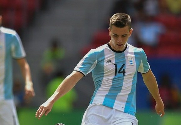 Argentina Midfielder, Lo Celso: Our Failure Vs Nigeria Is Bitter Taste