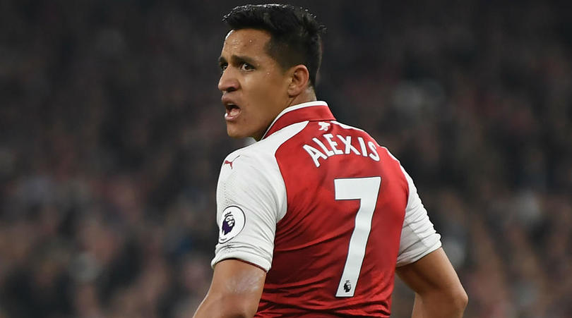 Wenger: I'm Not Sure If Manchester City Need Sanchez But He's Staying At Arsenal Beyond January