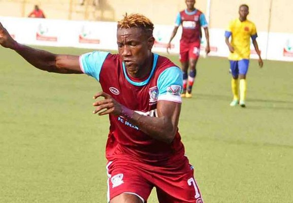 Aggreh Eyes Success With Rivers United After Leaving FC IfeanyiUbah