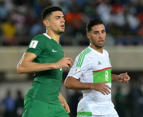 Nwosu: Super Eagles Must Not Be  Complacent Vs Algeria‎ In Constantine