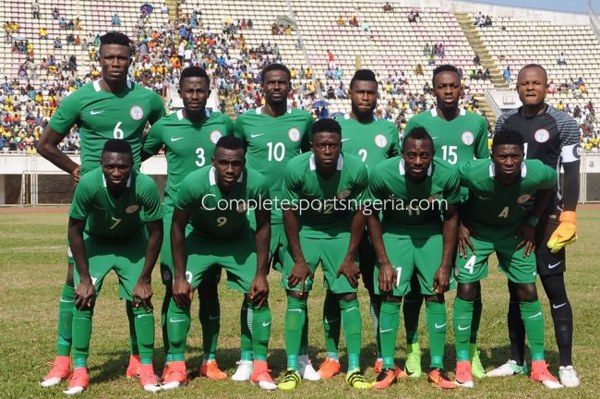 Moroccan Legend, Hadji:  Nigeria Strong Enough To Win CHAN 2018