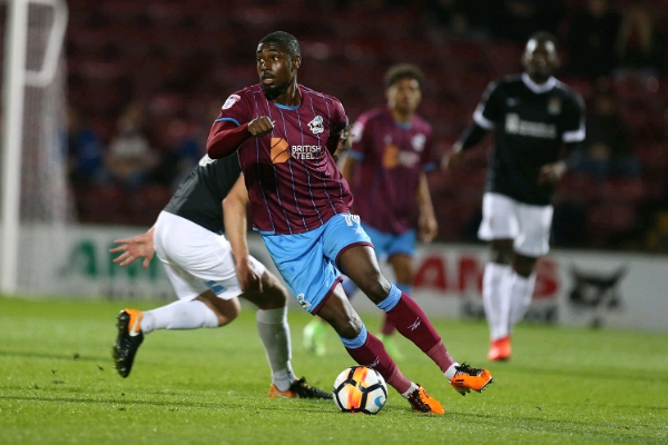 Aina's Hull In Race With Palace, Sunderland For Nigerian Winger Adelakun