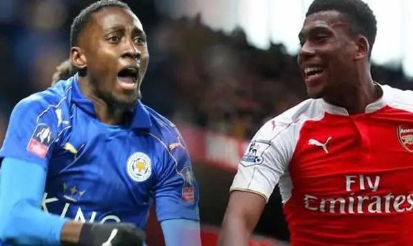 Iwobi, Ndidi Make 100 Most Expensive U-21 Footballers  List