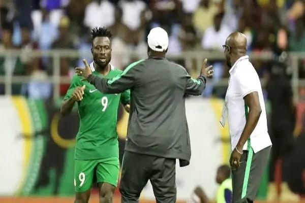 Home Eagles Forward Okpotu Eyes CHAN Title After NPFL Invitational Win