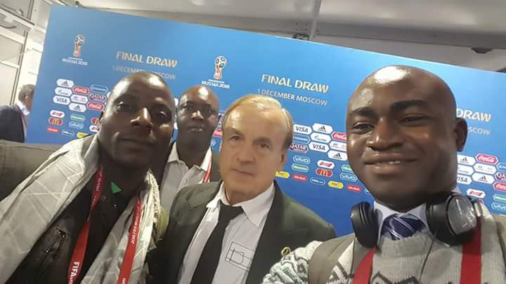 ADVENTURES IN RUSSIA: A Reporter's Experience At The 2018 FIFA World Cup Draws (5)