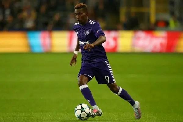 Onyekuru Eager To Come Back Stronger After Injury Setback
