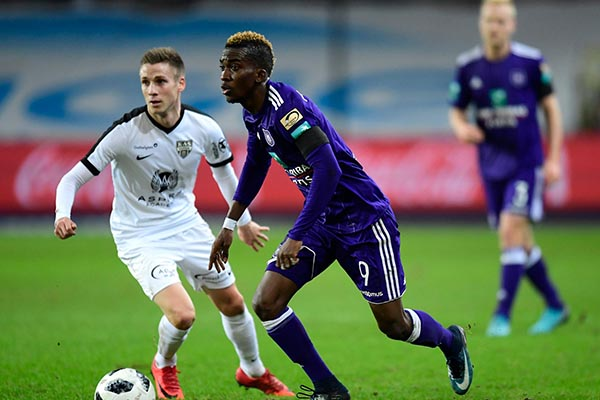 Anderlecht Coach Fears Onyekuru Could Be Out For Six Months, Miss World Cup