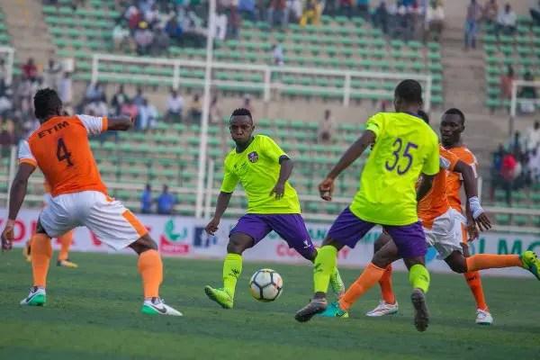 NPFL Invitational: Ilechukwu Blames MFM Draw With Akwa On Absence Of New Signings