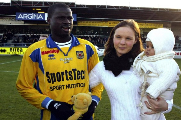Eboue: How I Lost All My Millions To My Ex-Wife - Complete Sports