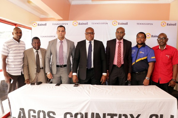 Ogbechie: Rainoil Tennis Open Aims To Produce Nigerian Grand Slam Star