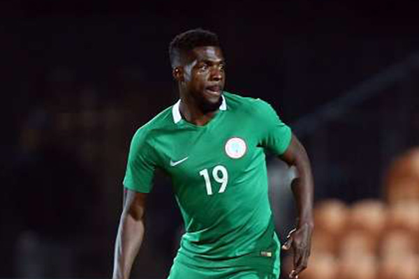 World Cup Draw – Ogu Boasts: We No Dey Fear Anybody