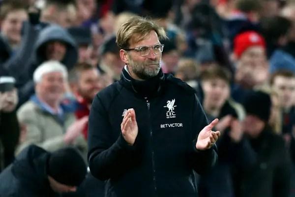 Klopp Vows To Improve Award Winner Salah, Mane For Ballon d'Or; Dares To 'Park Bus' At Old Trafford