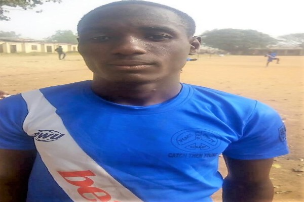 Another Nigerian Youngster Saleh Set For MLS