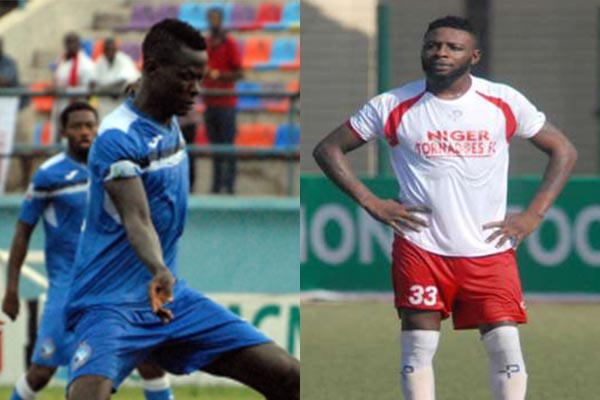 Niger Tornadoes Sign Ex-Nigeria U-20s Oladapo, Owello And 16 others