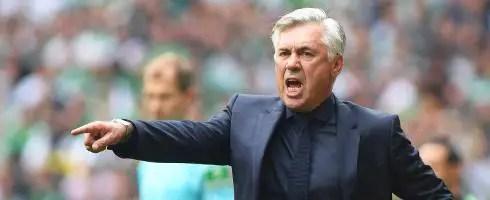 Italian Media Claim Ancelotti Heading For Chelsea To Replace Conte