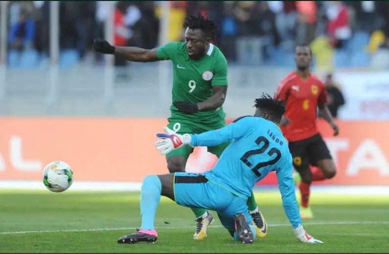 Nigeria vs Angola: Five Winners Emerge In Complete Sports' Predict And Win Competition