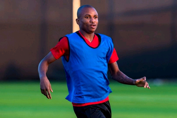 Chidiebere Nwakali Out Of Aberdeen Scottish Cup Tie Over Work Permit Issue