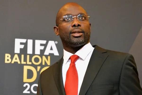 Kanu, Ikpeba, Amuneke, Weah To Attend Aiteo CAF Awards