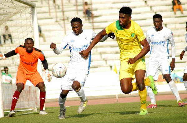 Eguma: Rivers United Must Bounce Back From Plateau United Defeat