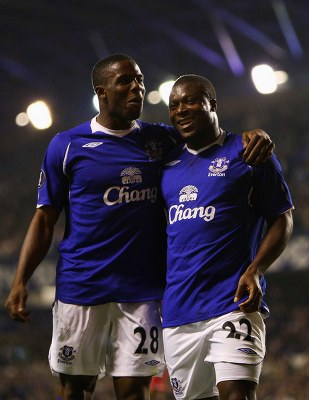 Nigeria No.1 Scoring African Nation In EPL History, Top 10 In World