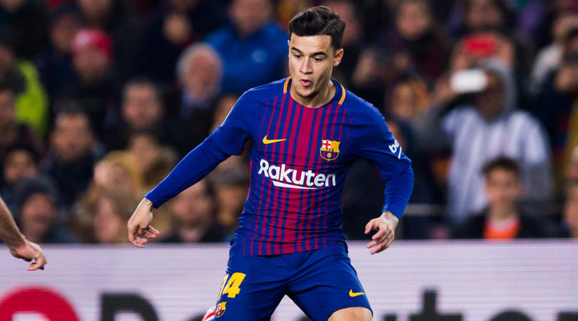 [Watch] Coutinho: I Was Anxious But My Barca Debut Was Special