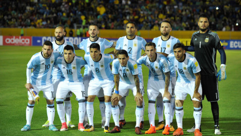 Argentina To Face Bolivia, Costa Rica In World Cup Friendlies