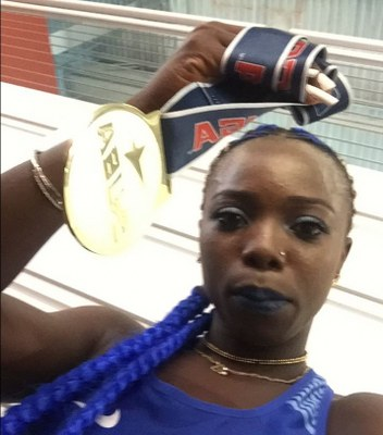 Nigerians Francis, Egbeniyi Triumph At Confrence USA Indoor Meet