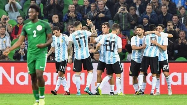 Messi, Aguero, Caballero In Argentina Squad Vs Italy, Spain; Dybala, Tevez Out
