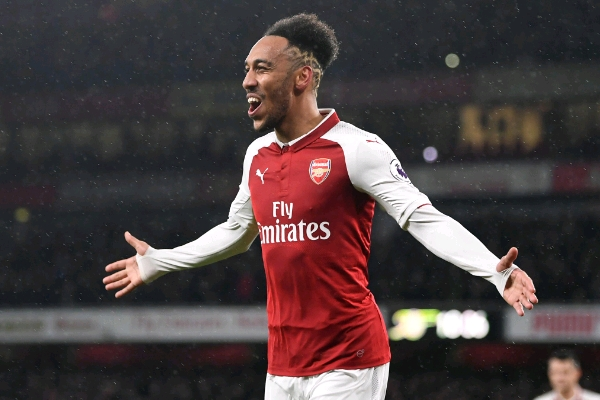 Aubameyang: Arsenal Stagnated Under Wenger, It's Refreshing Start With Emery