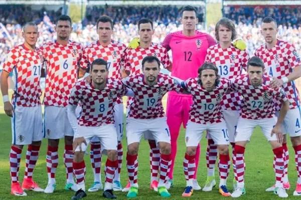 Croatia Set To Rest Modric, Rakitic, Mandzukic, Others For Iceland Clash