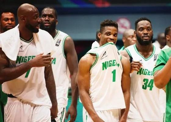 D'Tigers Star Akindele Sure Of FIBA World Cup Ticket