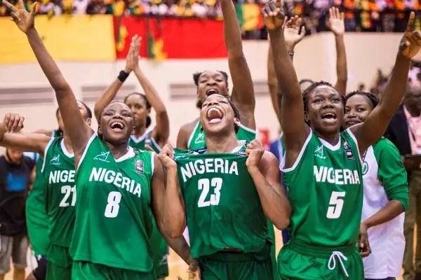 Kalu Backs D'Tigress To Make FIBA Women's World Cup History In Spain