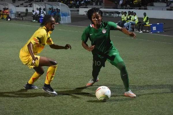 WAFU Women's Cup: Super Falcons Beat Mali, Set For Senegal