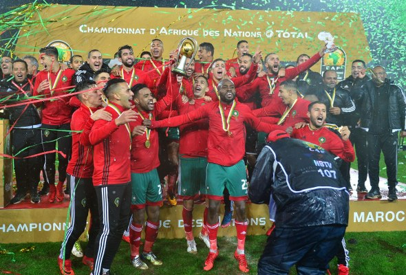 5 Reasons Why Home Eagles Got Humiliated By Morocco In CHAN Final
