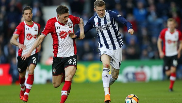 FA Cup: Southampton, Brighton Power Past West Brom, Coventry Into Quarter-Finals