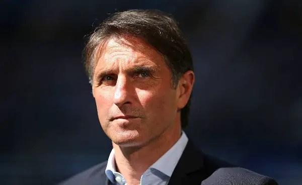 Osimhen Gets Ex-Bayern Star Labbadia As New Coach At Wolfsburg