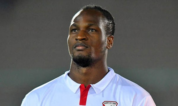 Leeds Set To Make £3.5m Bid For Nigerian Striker Mbakogu