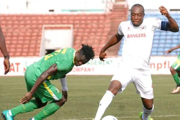 NPFL: Pillars Go Top With Rangers Draw, Enyimba Edge Sunshine; MFM Can't Beat Lobi