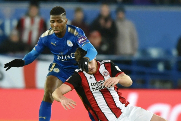 Ndidi, Iheanacho Steer Leicester Into FA Cup Quarter-Finals