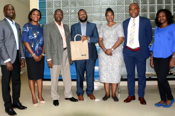 PHOTOS: British Council Visits Complete Sports, To Bring EPL Coaches To Nigeria