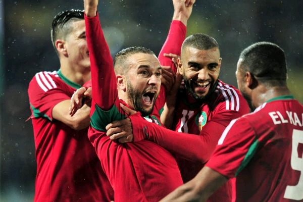 Kalusha: Morocco Are Worthy CHAN 2018 Champions