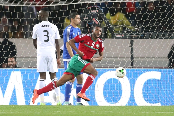 DANGER MEN! Five Lions Home Eagles Must Cage In CHAN Final