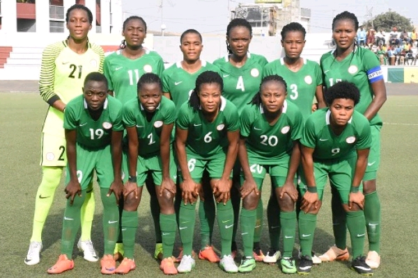 WAFU Women's Cup: Super Falcons Maintain 100% Record With Win Over Togo