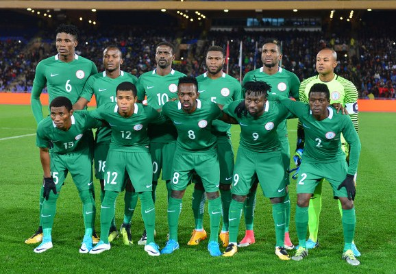 President Buhari Now To Host CHAN Eagles March  7