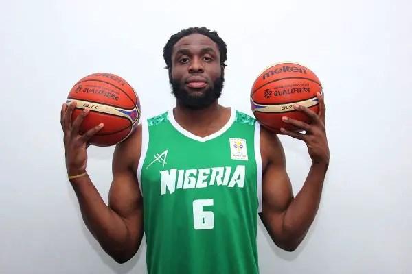 D'Tigers Captain Diogu: FIBA World Cup Ticket Tough But We'll Get It