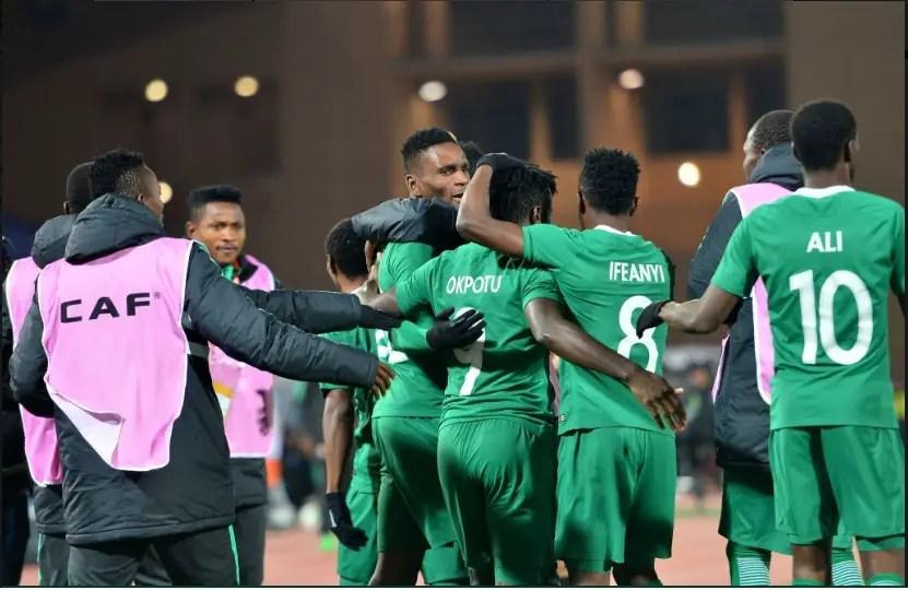 Sudan 0-1 Nigeria: Complete Sports Pick Five Winners In Predict And Win Competition