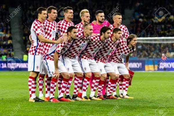 Croatia Appoint Vukojevic To Spy On Super Eagles Vs Poland