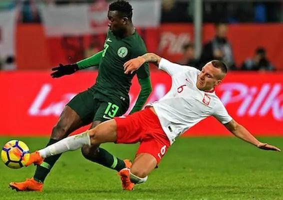 Babangida: Super Eagles Must Remain Humble Ahead Of Russia 2018